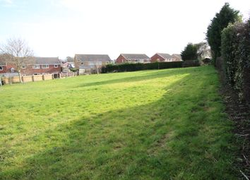 Thumbnail Land for sale in Barton Street, Keelby, Grimsby