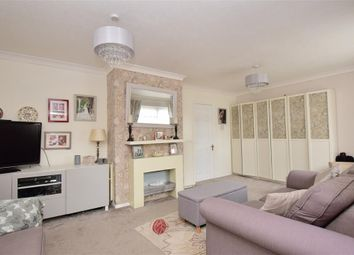 Heathside Avenue, Coxheath, Maidstone, Kent ME17. 3 bed semi-detached house