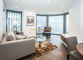 Thumbnail 2 bed flat to rent in 261B City Road, London