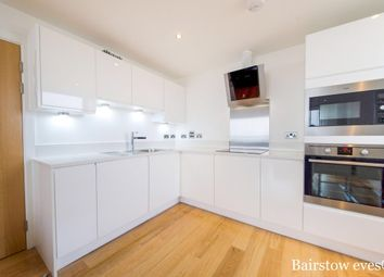 Thumbnail 2 bed flat to rent in Mallard Point, Bow