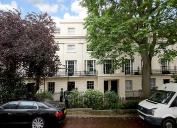 Thumbnail 4 bed flat to rent in Chester Place, London