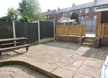 Thumbnail 2 bed end terrace house for sale in Welbeck Street, Barnsley