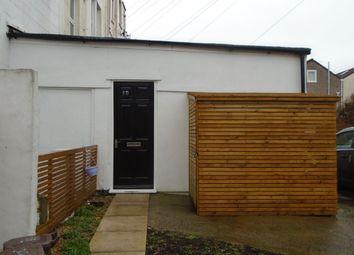 Thumbnail 2 bed maisonette to rent in Chandos Road, Redland, Bristol