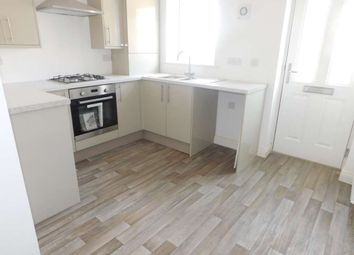 Thumbnail 2 bed semi-detached house to rent in Horsley Close, Craghead, Stanley