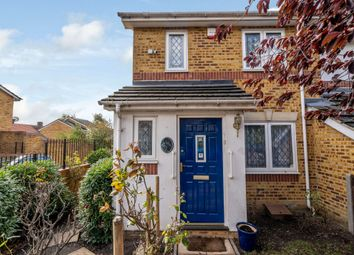 Thumbnail 3 bed end terrace house for sale in Goudhurst Road, Downham, Bromley