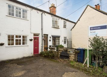 Thumbnail 2 bed cottage to rent in Hedsor Road, Bourne End
