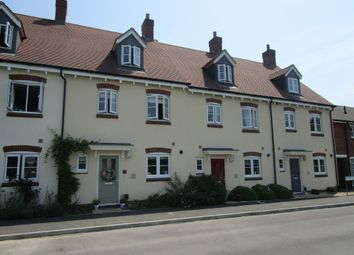 Thumbnail 4 bed terraced house for sale in Primrose Place, Durrington, Salisbury