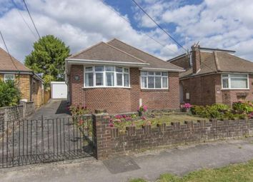 Thumbnail 2 bed bungalow for sale in Byron Road, Southampton