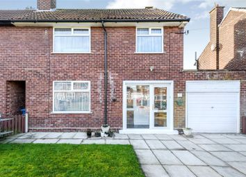 Thumbnail 4 bedroom end terrace house for sale in North Cantril Avenue, Liverpool, Merseyside