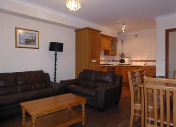 Thumbnail 1 bed flat for sale in Alexandra Road, Shanklin, Isle Of Wight