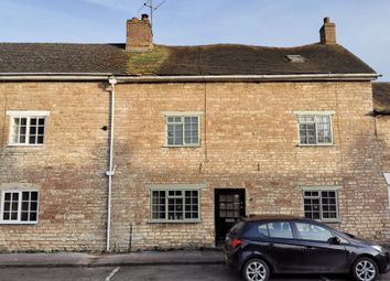 Thumbnail 5 bed terraced house for sale in Chapel Street, Harbury