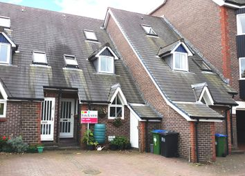 Thumbnail 3 bed terraced house for sale in Harveys Way, Lewes