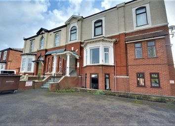 Thumbnail 3 bed flat for sale in Marlborough Road, Southport
