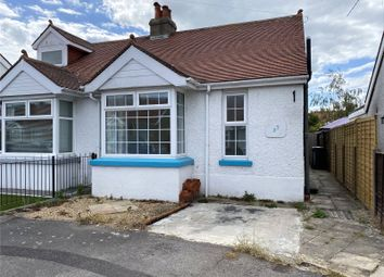 3 bed bungalow for sale in Malvern Road, Gosport, Hampshire PO12