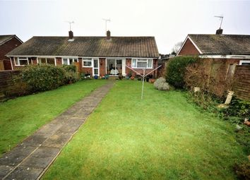Thumbnail 3 bed semi-detached bungalow for sale in Sycamore Close, Lydd