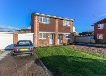 Thumbnail 2 bed semi-detached house for sale in Erica Drive, Whitnash, Leamington Spa
