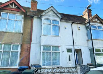 Thumbnail 3 bed terraced house for sale in Daimler Road, Coventry