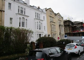 Thumbnail 2 bed flat to rent in Oakfield Road, Clifton, Bristol