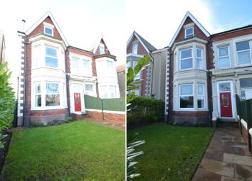6 bed semi-detached house for sale in Lytham Road, South Shore, Blackpool FY4