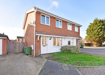 Thumbnail 2 bed semi-detached house for sale in Firs Lane, Folkestone