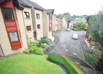 Thumbnail 1 bed flat for sale in John R Gray Road, Dunblane