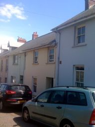 Thumbnail 2 bed terraced house to rent in Barn Street, Haverfordwest