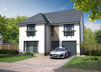 Thumbnail 6 bedroom detached house for sale in Calderwood, East Calder, Livingstone