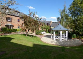 Thumbnail 1 bed flat to rent in Dolphin Court, Kingsmead Road, High Wycombe