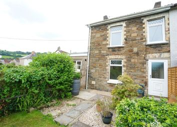 Thumbnail 3 bed end terrace house for sale in Wellspring Terrace, Risca, Newport