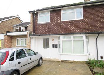 Thumbnail 2 bed flat to rent in Moody Road, Headington