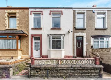 3 bed terraced house for sale in Port Tennant Road, Port Tennant, Swansea SA1