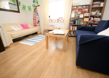 Thumbnail 1 bed flat to rent in Burnham Close, South Bermondsey