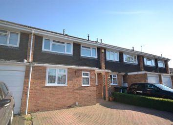 Thumbnail 3 bed terraced house for sale in Porter Road, Brighton Hill, Basingstoke