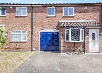 3 bed terraced house for sale in King Street, Whetstone, Leicester LE8