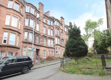 1 bed flat for sale in Apsley Street, Partick, Glasgow G11