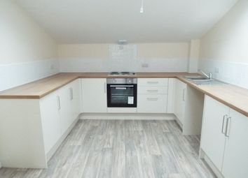Thumbnail 1 bed flat to rent in Queen Street, Louth