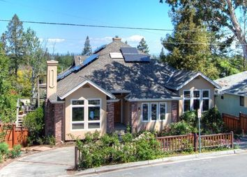 Thumbnail 4 bed property for sale in 128 Hillside, Menlo Park, Ca, 94025