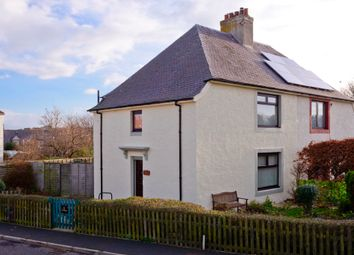 Thumbnail 3 bed semi-detached house for sale in Seafield, Eyemouth
