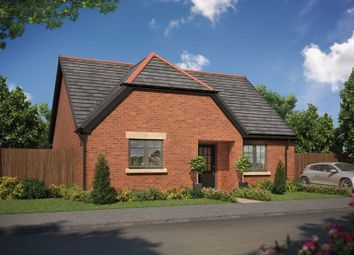 Thumbnail 2 bed bungalow for sale in Coquet Park, Robson Grove, Felton, Morpeth, Northumberland