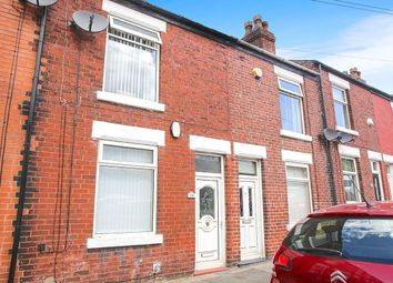Thumbnail 2 bedroom terraced house for sale in Stream Terrace, Stockport