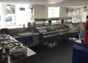 Thumbnail Restaurant/cafe for sale in Abergavenny, Monmouthshire