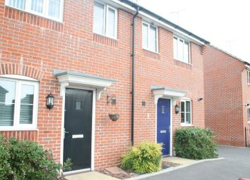 Thumbnail 3 bed detached house to rent in Station Road, Angmering, West Sussex