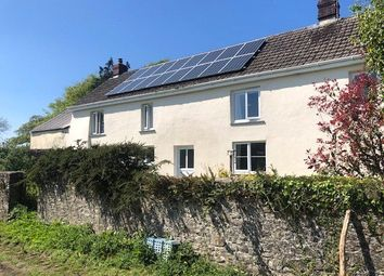 Thumbnail 5 bed detached house to rent in Sutcombe, Holsworthy