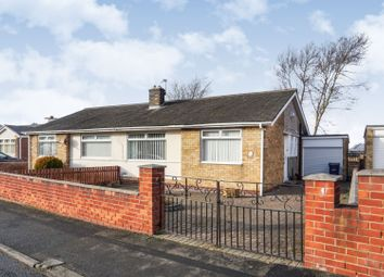 Thumbnail 2 bed detached bungalow for sale in Whitefield Crescent, Penshaw Houghton Le Spring