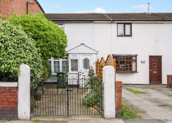 Thumbnail 2 bed terraced house for sale in Rufford Road, Crossens, Southport