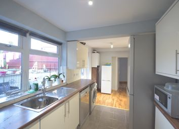 Thumbnail 3 bedroom shared accommodation to rent in Aylmer Road, East East Finchley