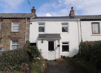 Thumbnail 3 bed cottage for sale in Station Road, St. Blazey, Par