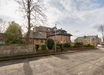 Thumbnail 2 bed flat for sale in Wester Coates Gardens, Edinburgh