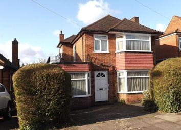 3 bed detached house for sale in Wolmer Close, Edgware HA8