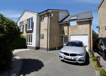 Thumbnail 4 bed semi-detached house for sale in Arcon Drive, Northolt